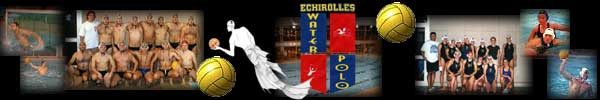 Club Water Polo d'Echirolles